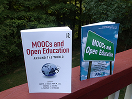 Routledge MOOCs Book Website